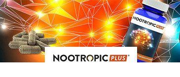 Nootropic Plus