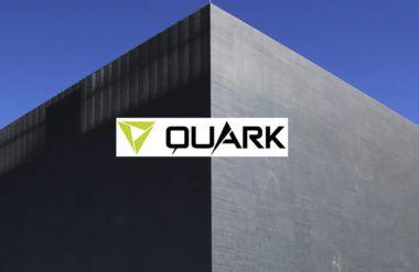 Nueva página web para Quark