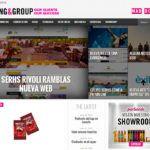 <!--:es-->Lifting Group estrena web<!--:-->