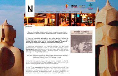 <!--:es-->Grup Nolla presenta su nueva web más funcional  e integrada con redes sociales y amigable a SEO<!--:-->