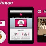 Parliando presenta su nuevo Press Kit