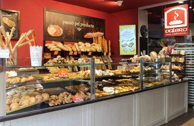Imagine desarrolla el diseño de la nueva panadería de Valero