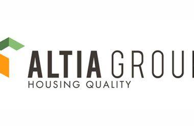 Imagine Creative Ideas diseña la nueva identidad de Altia Group