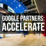 Lifting Group invitado a 'Google Partners: Accelerate', evento exclusivo para las agencias líderes de Europa