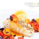 El Menú Saludable de Come y Sonríe: tu nevera llena de alimentos frescos