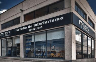Aries Interioristas confía en el Marketing  Outsourcing de Lifting Consulting