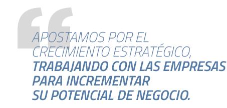 Agencia Estrategia Marketing Lifting Group Servicio Consultoria de Negocio