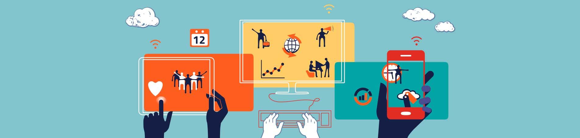 D veloppement digital lifting group - Cabinet conseil strategie digitale ...