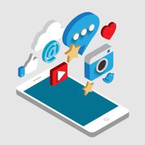 Agencia social media