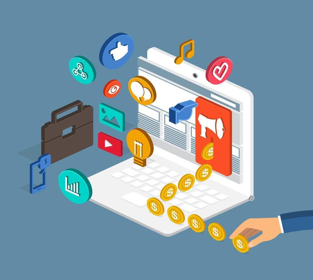 Agencia Social Media ads
