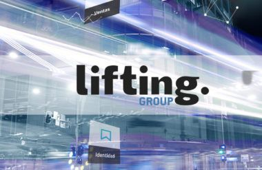 Lifting Group culmina su estrategia de unificación corporativa