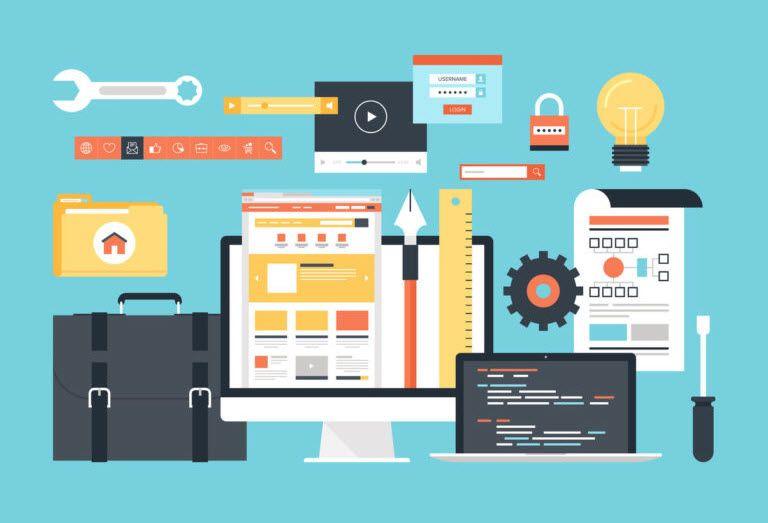 desarrollo de proyectos digitales a medida