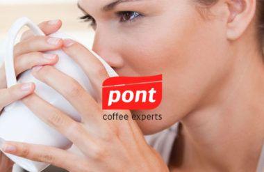 Cafés Pont estrena nueva web para expandirse y crecer a Nivel Internacional