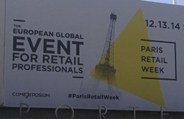 Lifting Group asiste a París Retail Week 2016