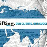 Apariciones de Lifting Group en los medios