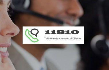 Nueva web para Teléfono Atención al Cliente