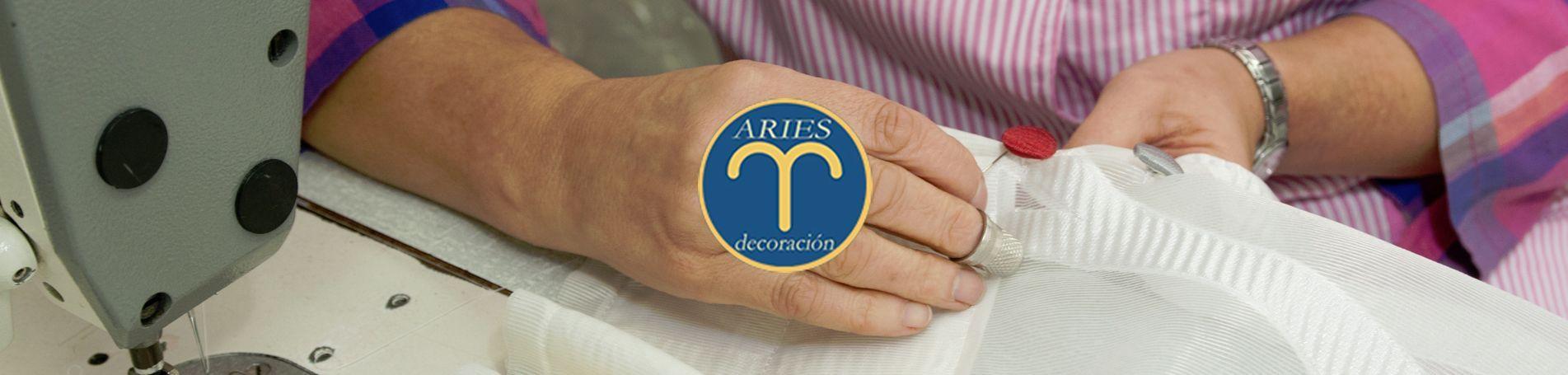 Nueva pagina web para aries decoracion liftingroup for Paginas web decoracion