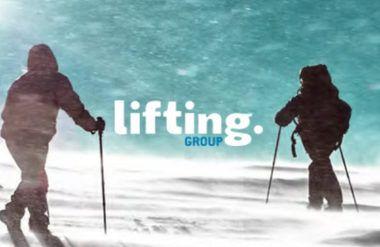 Lifting Group estrena nuevo brochure corporativo