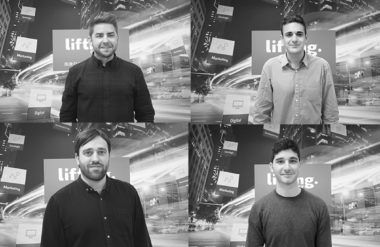 The Lifting Group Barcelona team is strengthened with new recruits