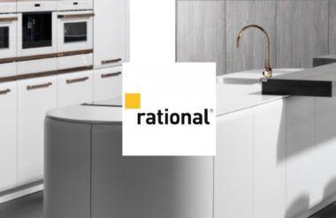 Cocinas Rational estrena nueva página web