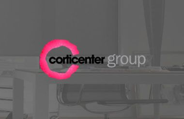 Corticenter, nuevo cliente de Online Marketing Management Outsourcing