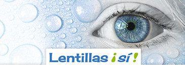 Lentillas Sí