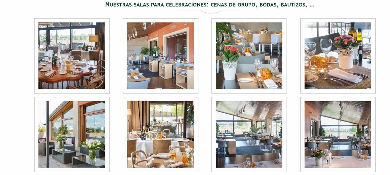 Agencia Estrategia Marketing Lifting Group Servicio Online Marketing Management Outsourcing Qugat Restaurant Events.