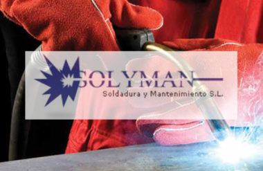 Solyman nuevo cliente Online Marketing Outsourcing Valencia.