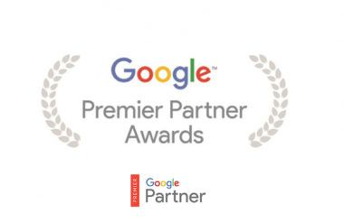 Lifting Group, nominated in the Google Premier Partner Awards EMEA in the category of most competitive and with the greatest scope.