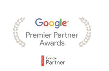 Lifting Group, nominada en los Google Premier Partner Awards EMEA en la categoría más competida y con mayor alcance.