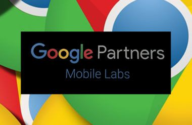 Lifting Group asiste a las jornadas del Mobile Labs Google