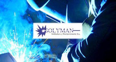 Solyman, nueva página web en Valencia
