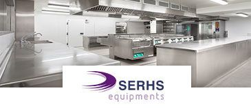 Serhs Equipments