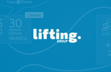 2017, un buen año para Lifting Group
