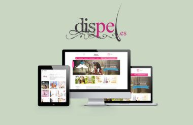 Dispel, nuevo cliente Marketing Outsourcing de Lifting Group Valencia
