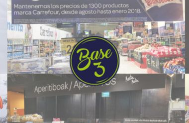 Base3, nuevo cliente Marketing Outsourcing