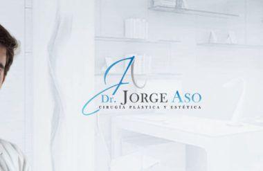 Reputación Online  y visibilidad en el Canal Digital para Dr. Jorge Aso