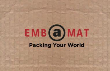 Embamat, proyecto Consultoría Plan Estratégico y de Marketing