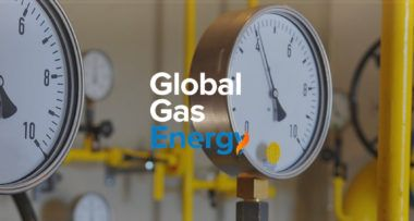 Global Gas Energy, nueva página web