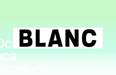 El equipo creativo de Lifting Group asiste al Blanc Festival 2018
