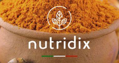 NUTRIDIX, NUEVA WEB Y PACKAGING
