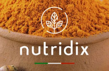 NUTRIDIX, NEW WEBSITE AND PACKAGING