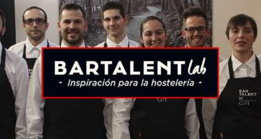 The Lifting Group manages the final Bartalent Lab event of the year
