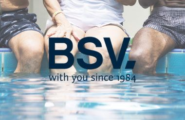 New Packaging for BSV