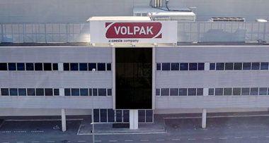 Volpak, nuevo cliente Lifting Group
