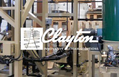 Lifting Group desarrolla la nueva página web para Clayton ES