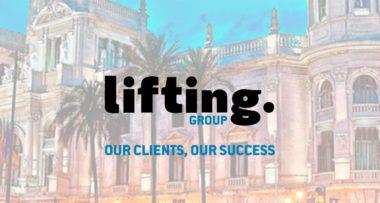 ¡Nuestro equipo de Lifting Group Valencia sigue creciendo y evolucionando!