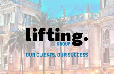 Our Lifting Group Valencia team is continuing to grow and develop!