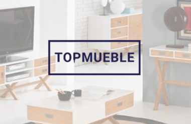 Top Mueble, Lifting Group's new online SEO & Reputation client