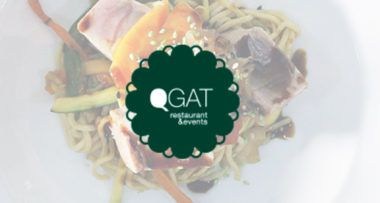 QGAT restaurant & events vuelve a confiar Lifting Group para sus servicios SEO, SEM Y Social Media